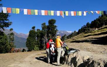 12 Best Trek in Nepal For 2021