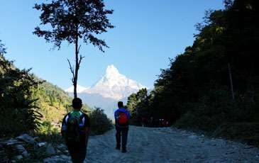 5 Best Family Treks in Nepal