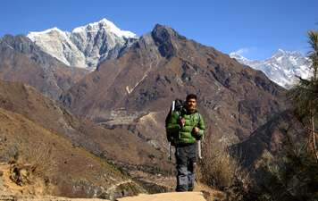 Adventure Trekking in Nepal