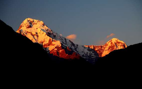 Ghorepani Poon Hill Trek - 4 Days