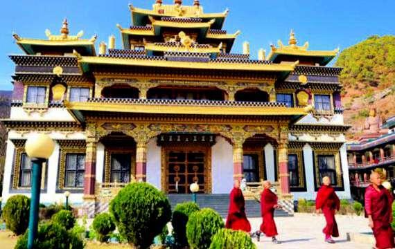 Dakshinkali and Pharping Day Tour